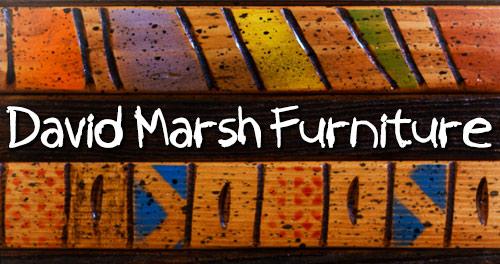 David Marsh Furniture Mosaic Art & Home