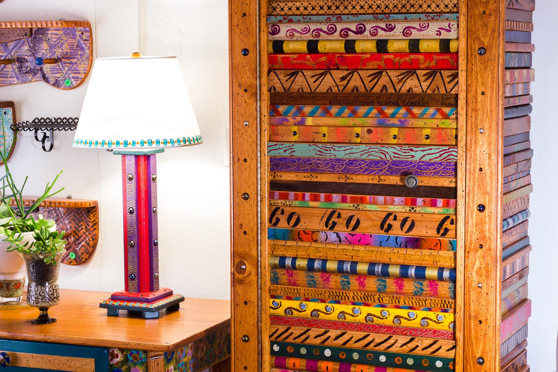 David Marsh Furniture 171 Mosaic Art Amp Home