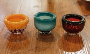 Robert Burch Bowls at Mosaic