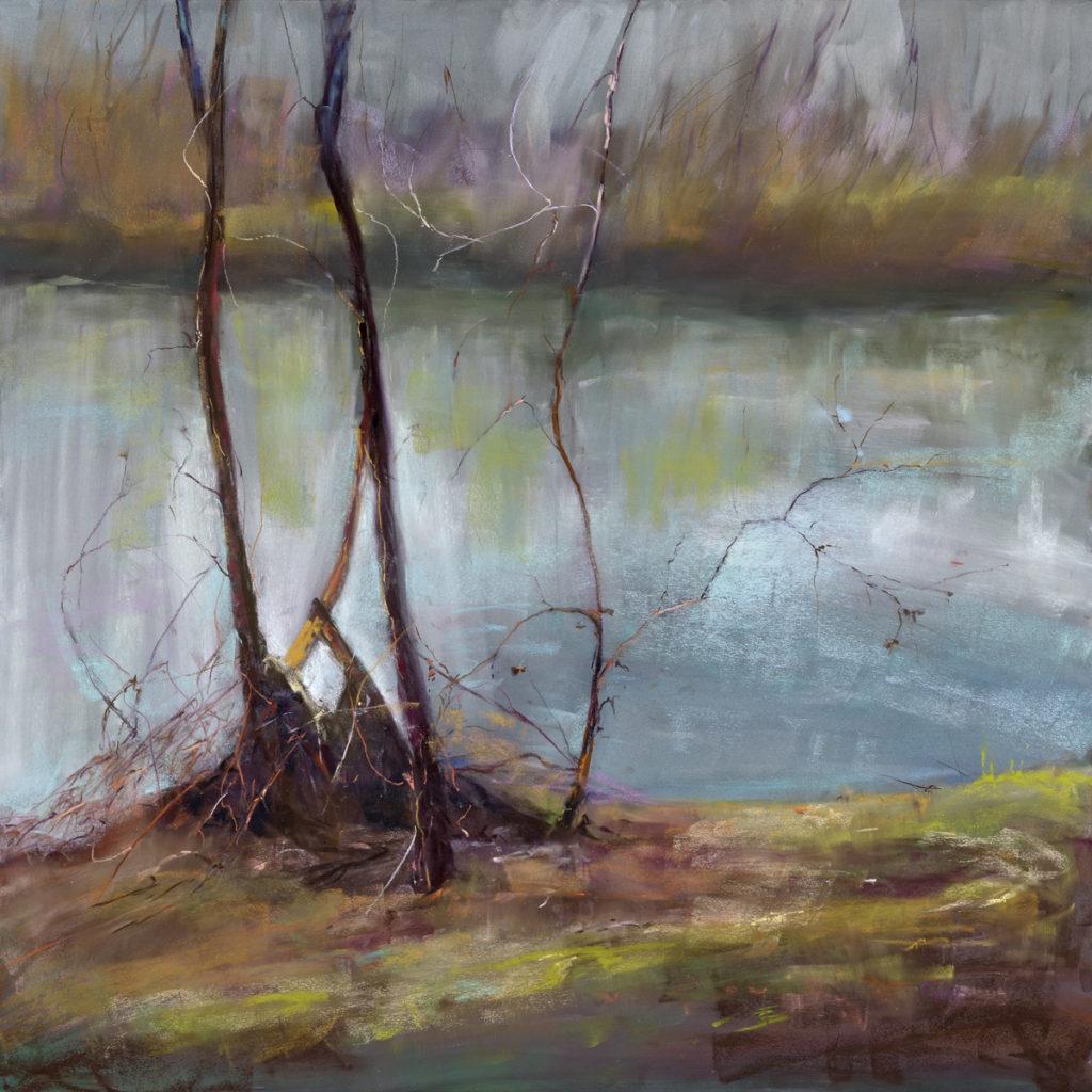 Riverbank - Enid Wood